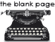 theblankpage traduccions al vendrell