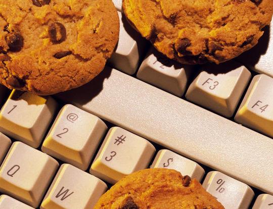 Quan les cookies només es menjaven