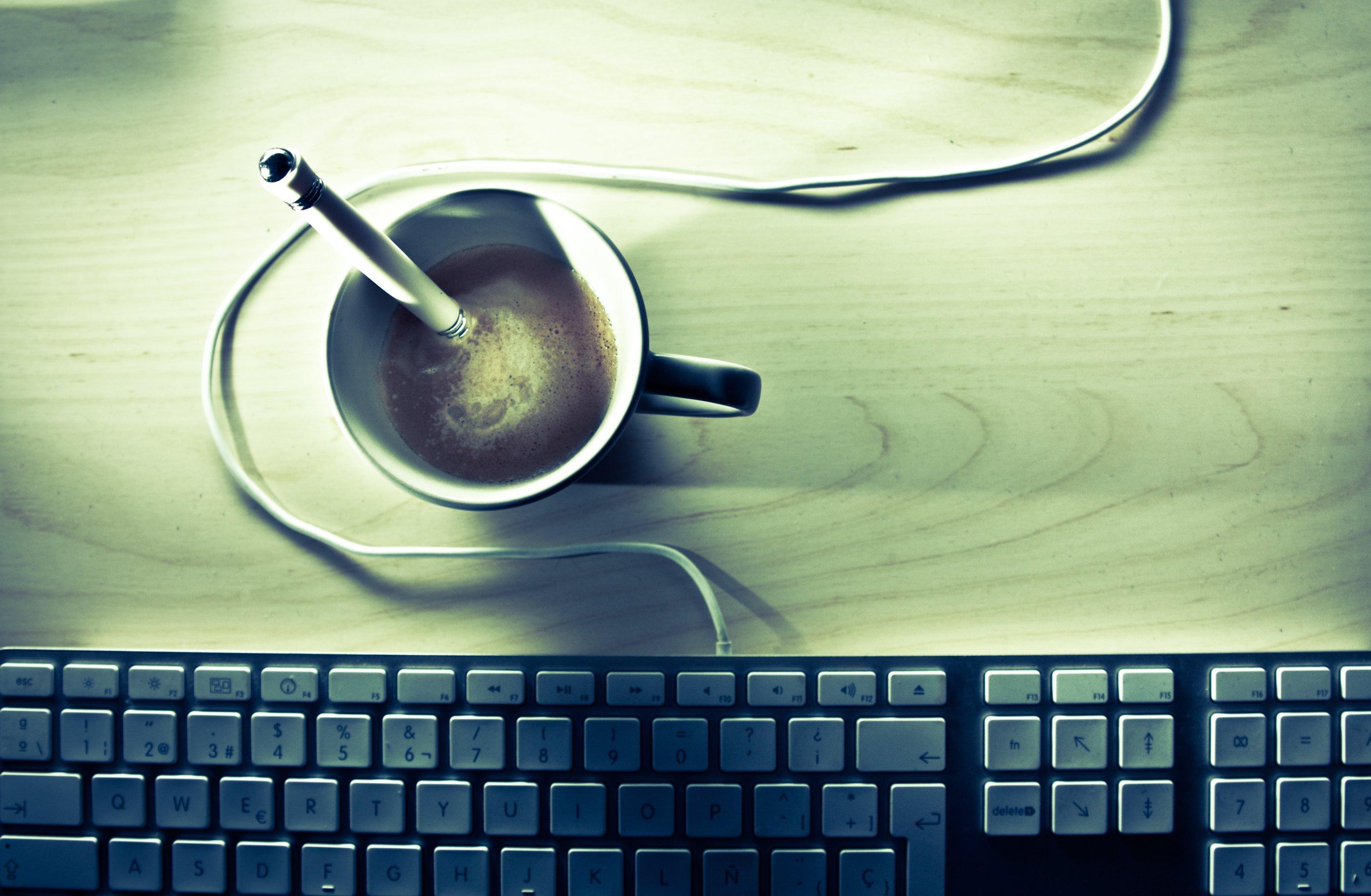 Vida de freelance: Cuando tus compañeros de trabajo están al otro lado del océano
